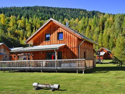 Photo for Holiday village Almdorf Stadl, Stadl an der Mur  in Steiermark - 8 persons, 3 bedrooms