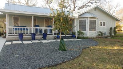 Photo for Calm Comfy 2 bedroom 1 bath Home for you to Relax and Enjoy!