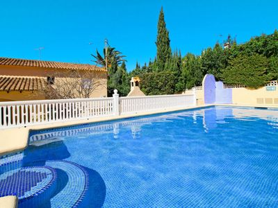 Photo for Vacation home Casa Jose Luis (CLP233) in Calpe/Calp - 5 persons, 2 bedrooms