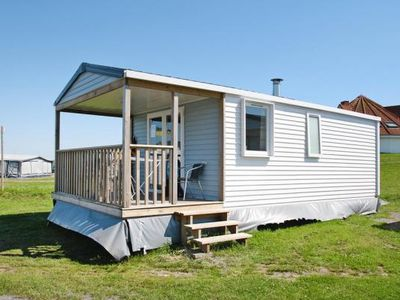 Photo for Mobile Homes KNAUS Burhave, Burhave  in Jadebusen - 4 persons, 2 bedrooms