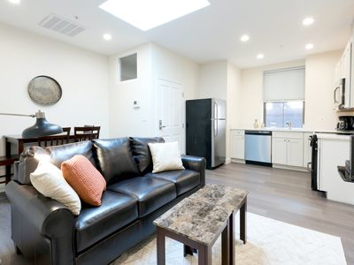 Photo for Sonder | Winthrop Square | Lovely 2BR