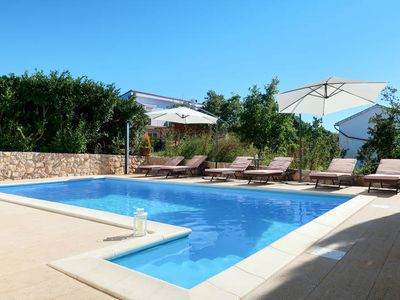 Photo for Vacation home Ruza  in Pinezici, Isle of Krk - 12 persons, 4 bedrooms