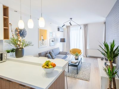 Photo for Oasis Apartments - King Street II