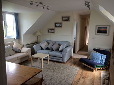 Photo for Perfect location for family holiday, within easy walk of Polzeath and Daymer.