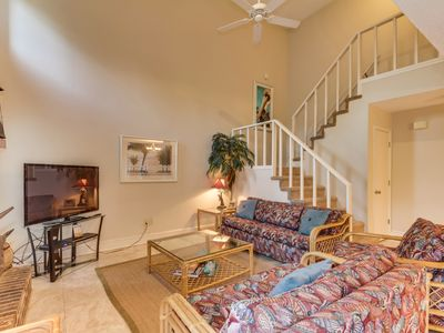 Photo for Spacious Patio Home w/shared pool  + FREE DAILY ACTIVITIES!