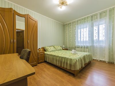 Photo for 3bedroom apartment near the metro stati