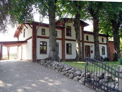 """Photo for NEW in MV: Comfortable apartment """"Vier Linden"""" in a quiet, village location"""