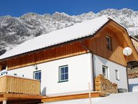 Nice house en surroundings, easy acces to ski slopes en easy connection to explore surroundings