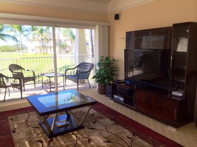 Photo for Kai Lani-Beautiful Ocean View Condo In Paradise