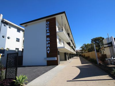 Photo for 2BR Apartment Vacation Rental in Coffs Harbour, NSW