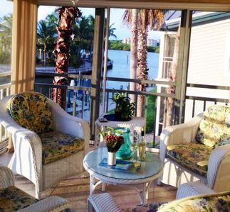Photo for 20% Off New January 2019 Rentals!! Beautiful Harbor and Intracoastal Views!