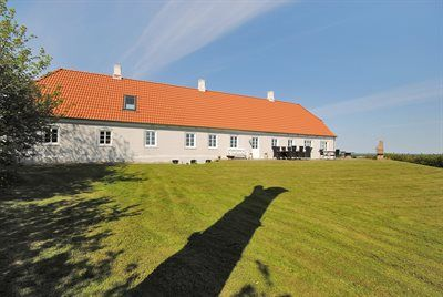 Photo for 6 bedroom accommodation in Nykøbing M
