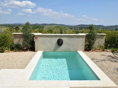 Photo for Bed and Breakfast LE MAZET D EMILIA