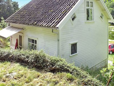 Photo for 4 person holiday home in aresund