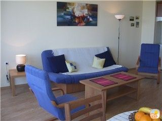 Photo for Lovely spacious 2 bedroom apartment with sea views and private balconies