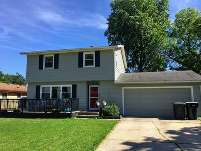 Photo for Pet Friendly/Fun for Family & Friends/Near ND Campus