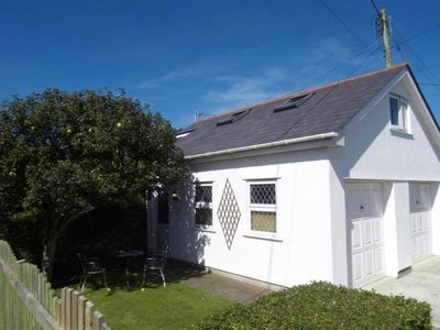 Photo for Apartment Hilary  in Wadebridge - Padstow, South - West - 2 persons, 1 bedroom