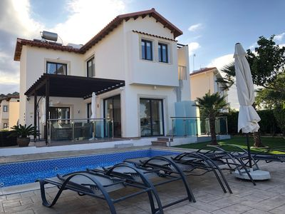 Photo for 3BR Villa Vacation Rental in Protaras, Famagusta