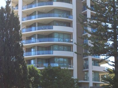 Photo for FORSTER HOLIDAY APARTMENT