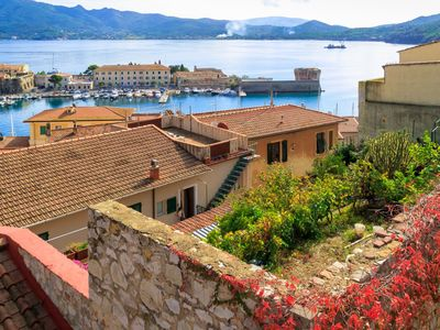 Photo for 1BR Apartment Vacation Rental in PORTOFERRAIO, LI