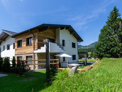 Photo for Luxury Apartment in Hollersbach near Ski Area Kirchberg