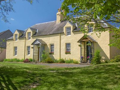Photo for 2 bedroom accommodation in near Kelso