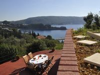 Villa Stephanie is a perfect place to stay for your Corfu Vacation