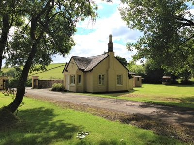 Photo for DUMCRIEFF LODGE nr MOFFAT in Dumfries & Galloway