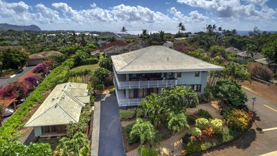Photo for Views from Mauka to Makai!  Large, well appointed home that can sleep up to 16!