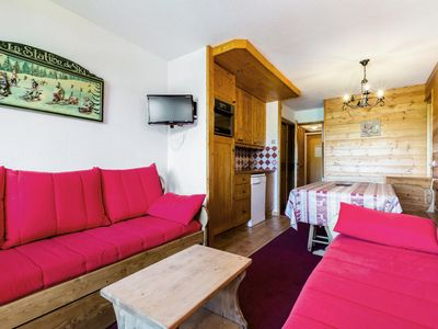 Photo for Residence Les Constellations - Maeva Individual - 2 rooms 6 pers Prestige