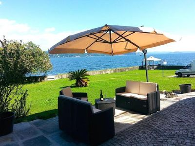Photo for Holiday apartment Verbania for 1 - 6 persons with 2 bedrooms - Holiday house