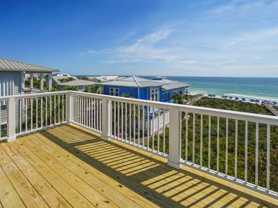 Photo for Sale On All August Stays! Book this Gulf View Home Today at 25% Off