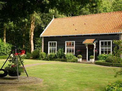Photo for Attractive holiday home in Veere in Zeeland.