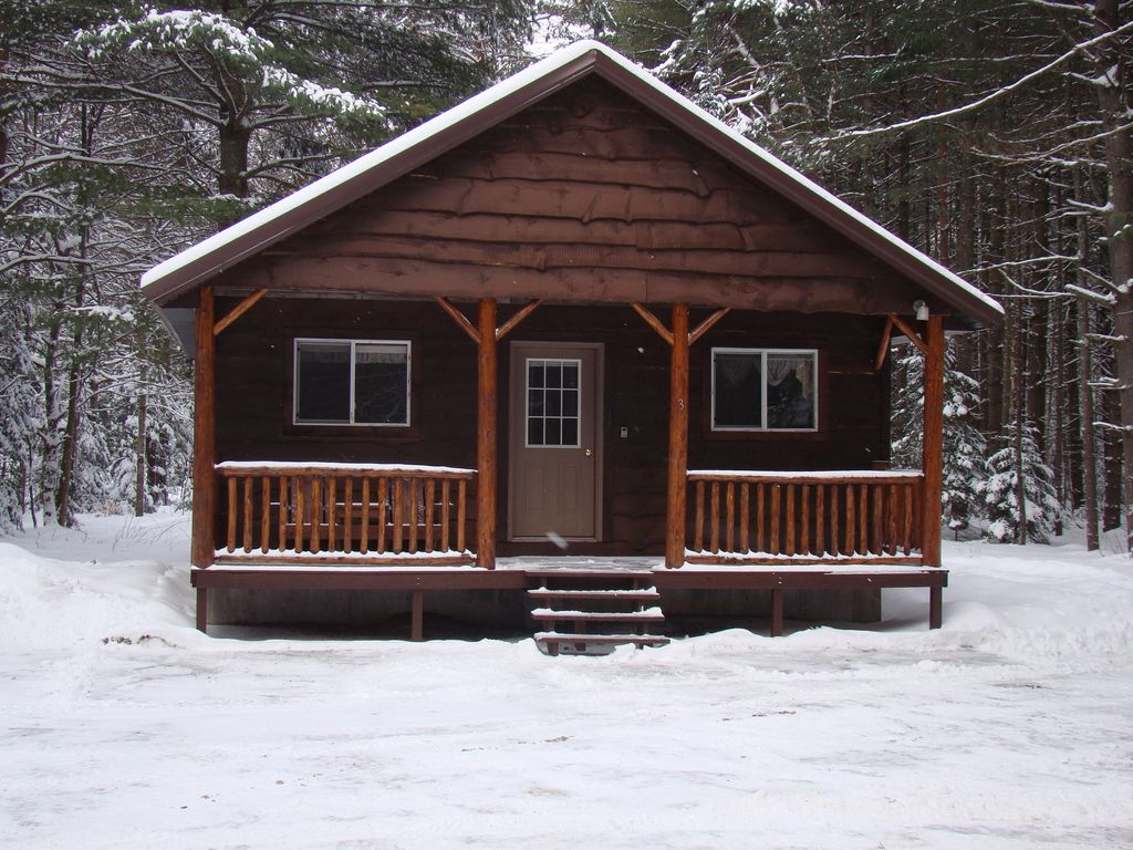 Welcome To Your Cabin In The Adirondacks Homeaway