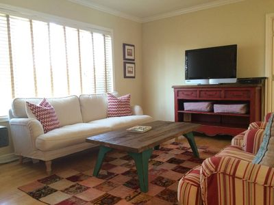 Photo for Beautiful Santa Monica Condo
