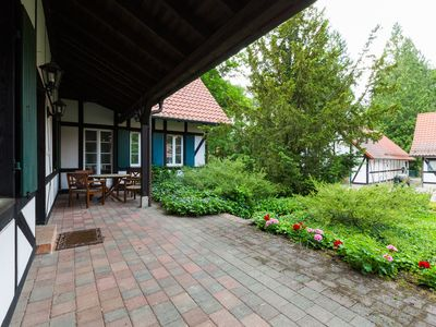 Photo for Apartment / app. for 4 guests with 80m² in Briesen (Mark) (92386)