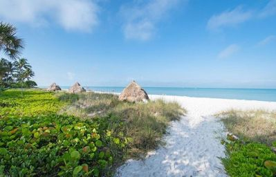Photo for Beach Lovers Delight - Only 300 Steps to Lowdermilk Beach!