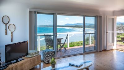 Photo for 90 OCEAN'S EDGE, Gerroa -  Stunning views! 4pm check out on Sundays!