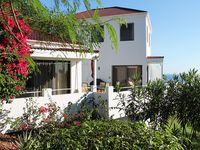Great Villa In Cruz Bay with Pool and Ocean View!