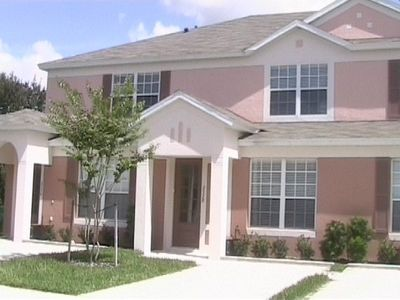 Photo for Florida 3 Bedroom home at Windsor Palms, Disney just 3 miles! New kitchen (2019)