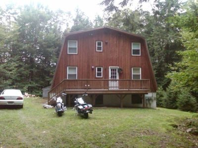 Photo for 6 Bedroom House Located near Magic , Stratton and Okemo Mountain