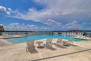 Photo for 3BR Condo Vacation Rental in Dadeville, Alabama