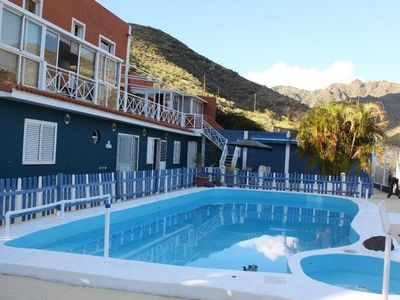 Photo for Holiday apartment San Andres for 2 - 3 persons with 2 bedrooms - Holiday apartment