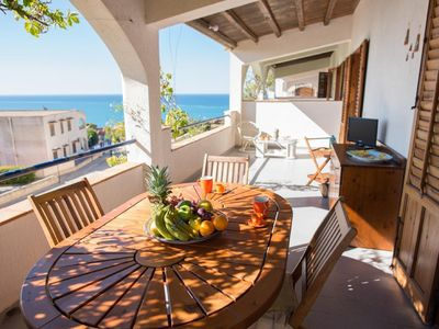 Photo for Holiday apartment Sciacca for 1 - 5 persons with 2 bedrooms - Holiday house