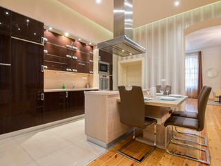 Vaci Street Luxury Design Apartment -