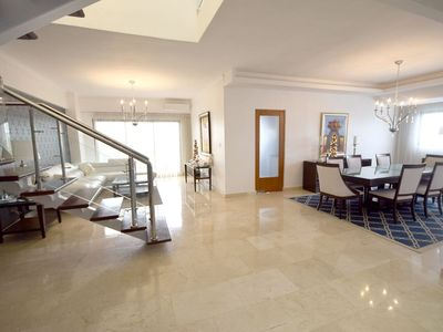 Photo for Luxury Penthouse in the heart of Piantini Santo Domingo FOR SALE ONLY by DR Vacation Homes
