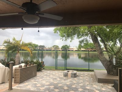 Photo for beautiful and quiet place Pembroke Pines