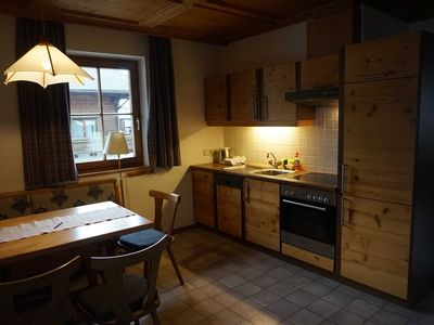 Photo for Apartment 1 for 4-5 persons - Appartement Huber, Altenmarkt