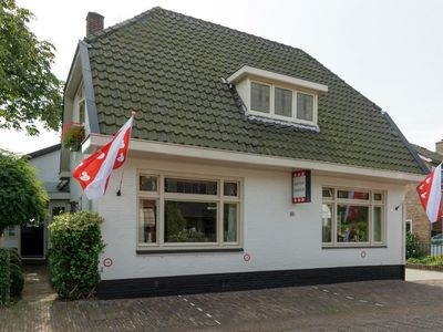 Photo for Cosy holiday home walking distance from the centre of Bergen