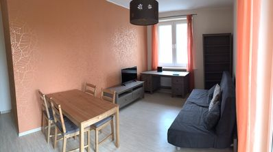 Photo for Cosy 2 bedroom flat in Gdynia